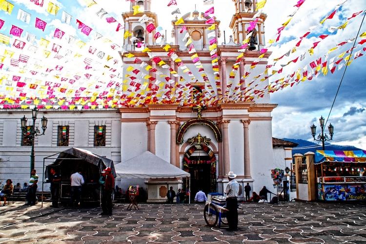 San Cristоbal de las Casas-