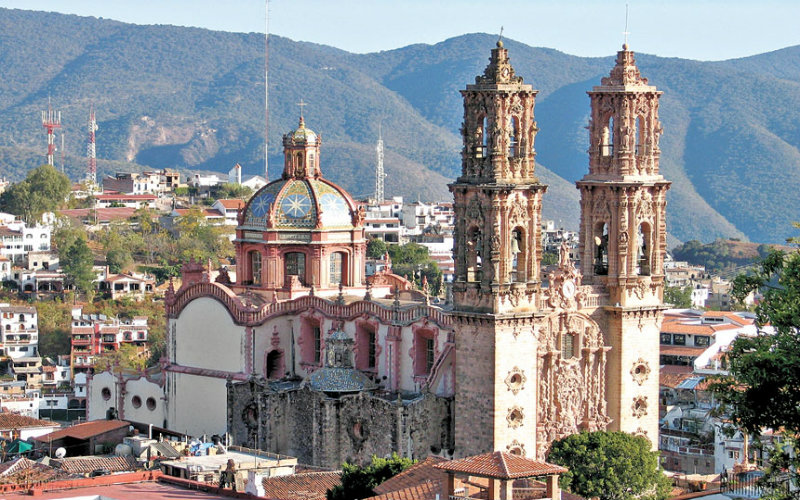 Taxco-Santa-Prisca